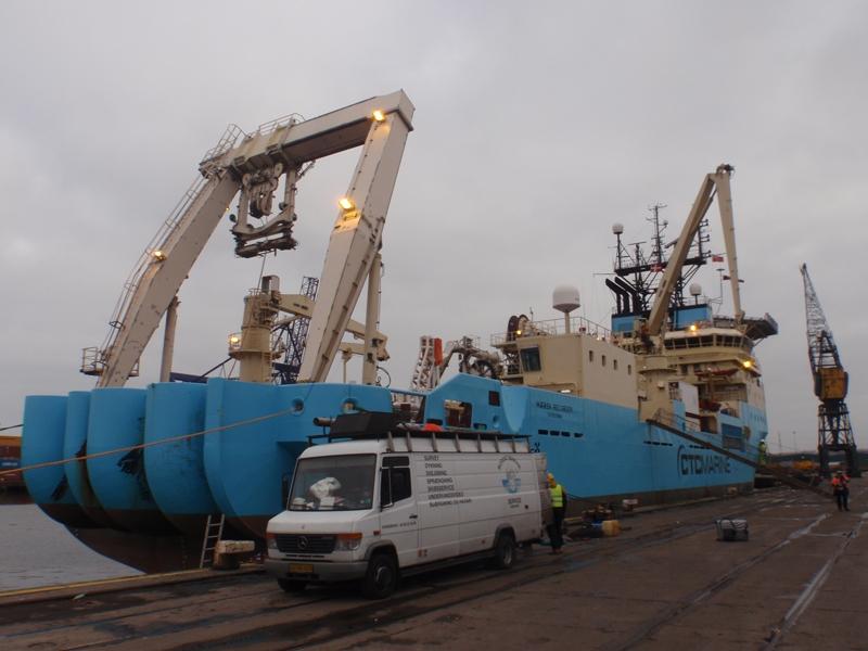 Skibsservice